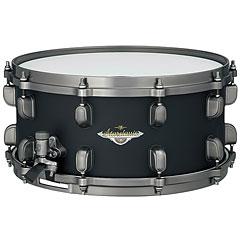 "Tama Starclassic Maple 14"" x 6,5"" Flat Black « Snare drum"