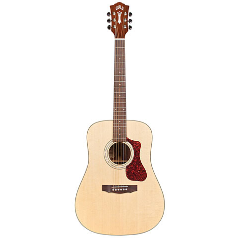 Westerngitarre Guild D-140 NAT