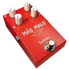 Fulltone Mas Malo « Effets pour guitare électrique