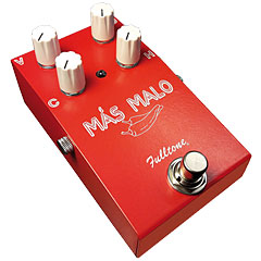 Fulltone Mas Malo « Pedal guitarra eléctrica
