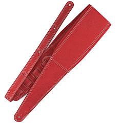 Richter Springbreak III Nappa Red #1340 « Gitarrengurt