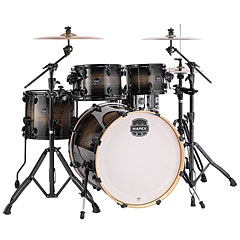 "Mapex Armory 22""  Black Dawn Shell-Set « Drumstel"