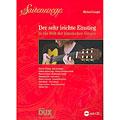 Notenbuch Dux Saitenwege - Der sehr leichte Einstieg in die Welt der klassischen Gitarre