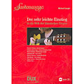Libro de partituras Dux Saitenwege - Der sehr leichte Einstieg in die Welt der klassischen Gitarre