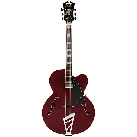 D'Angelico Premier EXL-1  TW « Electric Guitar