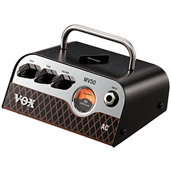 VOX MV50 AC « Tête ampli guitare
