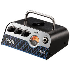 VOX MV50 CR Rock « Tête ampli guitare