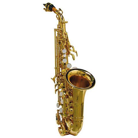 Sopransaxophon Stewart Ellis SE-700-LC