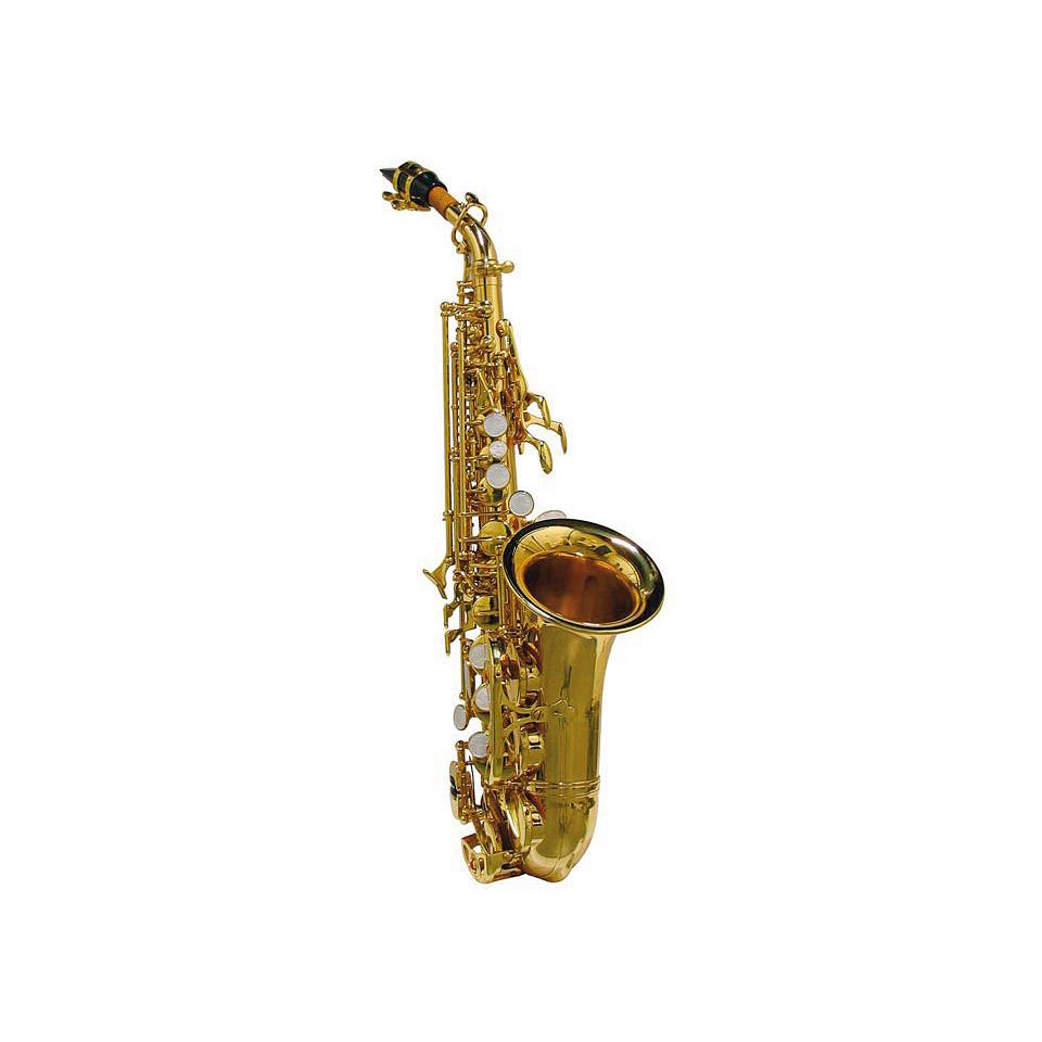 Saxophone - Stewart Ellis SE 700 LC Sopransaxophon - Onlineshop Musik Produktiv
