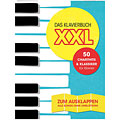 Music Notes Bosworth Das Klavierbuch XXL