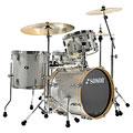 Schlagzeug Sonor Special Edition Bop SSE 12 Silver Galaxy Sparkle
