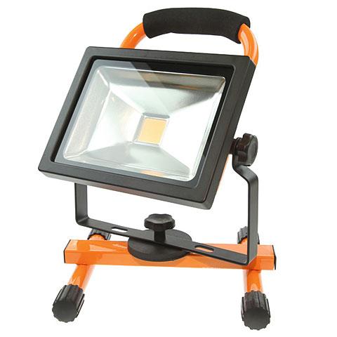 sila sila f1020range led akku arbeitsscheinwerfer lampe batterie rechargeable. Black Bedroom Furniture Sets. Home Design Ideas