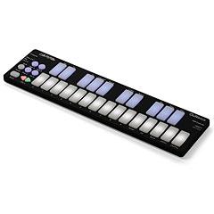 Keith McMillen QuNexus « Controllo MIDI