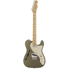 Fender American Elite Thinline Tele MN CPG B-Ware « Guitare électrique