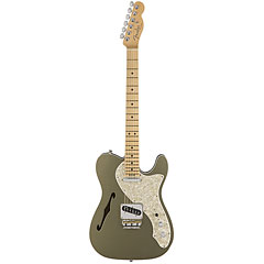 Fender American Elite Thinline Tele MN CPG B-Ware « E-Gitarre