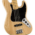 E-Bass Fender American Pro Jazz Bass MN NAT