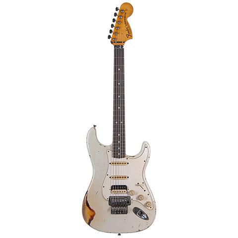 Fender Custom Shop Masterbuilt '69 Stratocaster OLY