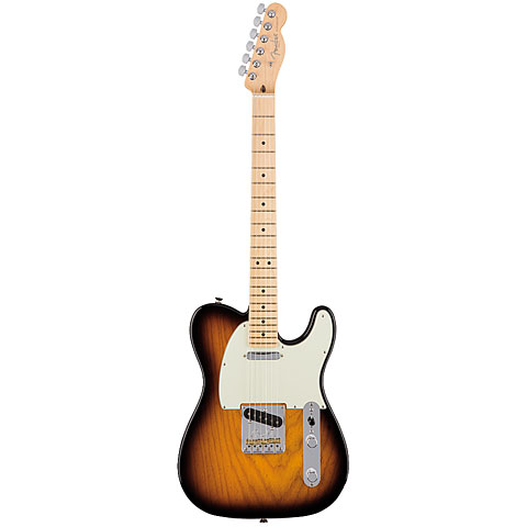 Fender American Pro Telecaster MN 2TS « Electric Guitar