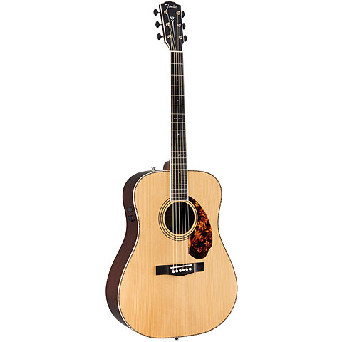 Fender PM-1E LIMITED RWD NAT