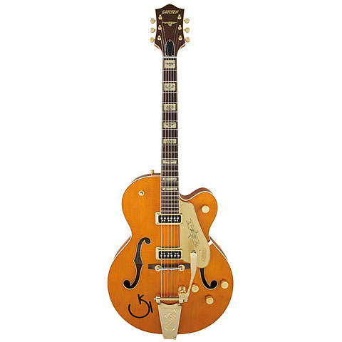 Gretsch Guitars l G6120T 55 Chet Atkins « Guitare électrique