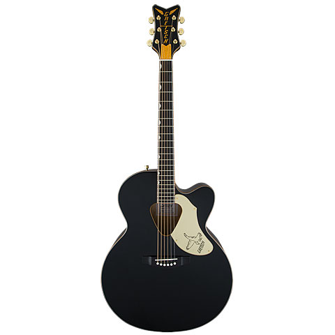 Gretsch G5022CWFE Falcon Rancher Black