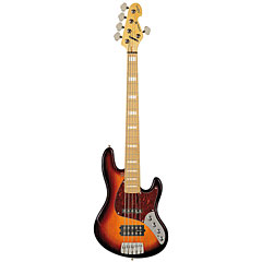 Sandberg California TM5 MN 3TSB Block « E-Bass