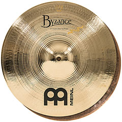 "Meinl Byzance Brilliant 14"" Derek Roddy Serpents HiHat « Hi Hat"