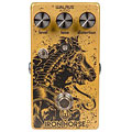 Effektgerät E-Gitarre Walrus Audio Iron Horse V2