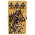 Pedal guitarra eléctrica Walrus Audio Iron Horse V2