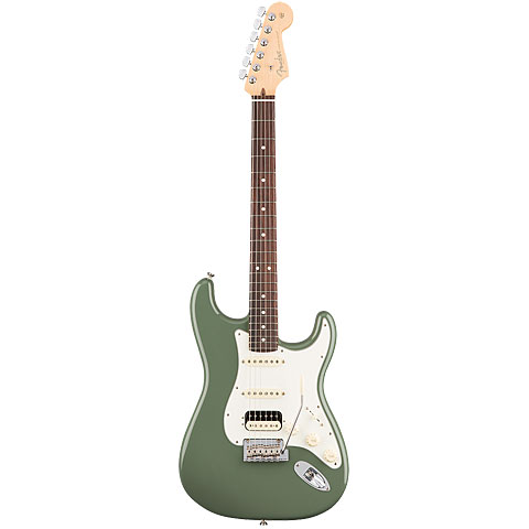 Fender American Pro Stratocaster RW, HSS, ATO « Electric Guitar