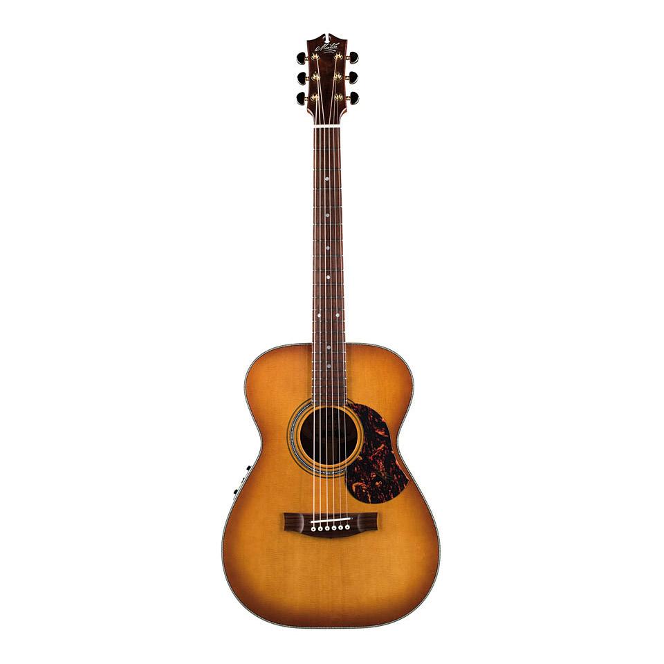 guitare acoustique nashville