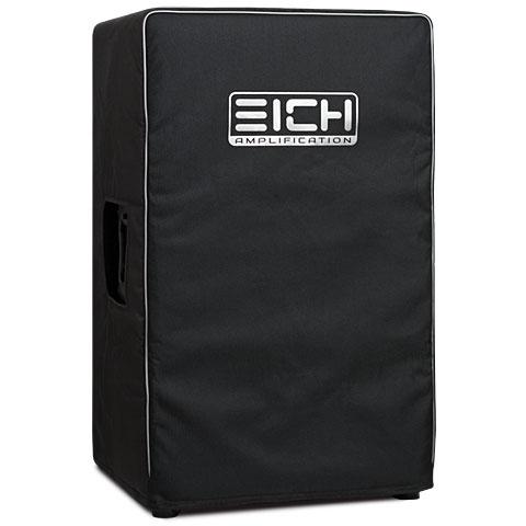 Cubierta amplificador Eich Amps C 212/1210 S