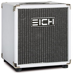 Eich Amps 115XS-8 WH « Box E-Bass