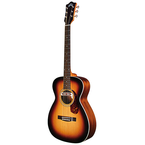 Guild M-240E Troubadour Westerly