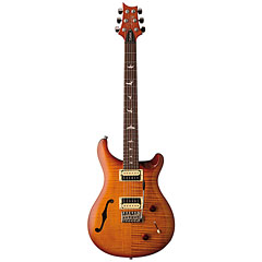 PRS SE Custom 22 Semi Hollow Tremolo VS 2018  «  Electric Guitar