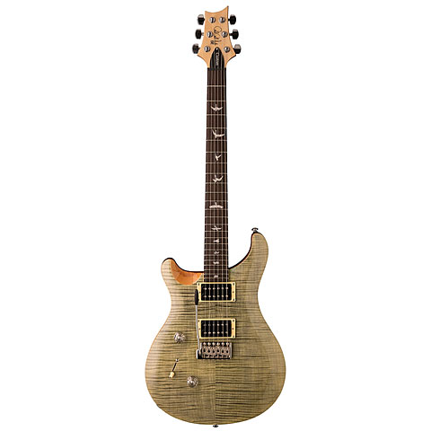 PRS SE Custom 24 TG 2018 « E-Gitarre Lefthand