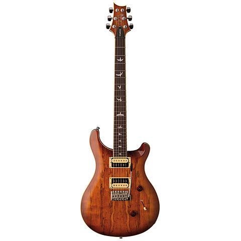 PRS SE Custom 24 Exotic Top Spalted Maple VS 2018 « E-Gitarre