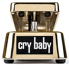 Dunlop GCB95 GDCry Baby Wah « Pedal guitarra eléctrica