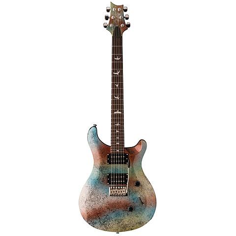 PRS SE Standard 24 Multi-Foil « Guitare électrique