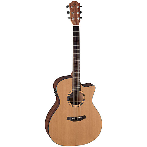 Guitare acoustique Baton Rouge AR11C/ACE
