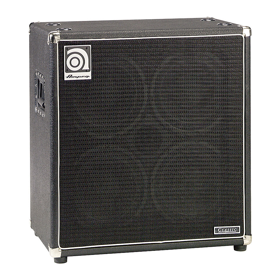 Dating Ampeg Cabinets - Amps and Cabs - Basschat