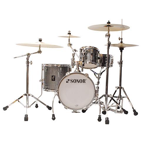 Sonor AQ2 14  Titanium Quartz Martini Drumset