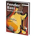 Monography PPVMedien Fender Bass Mythos & Technik