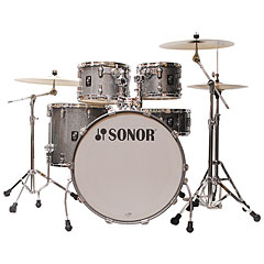 Sonor AQ2 22'' Titanium Quartz Stage Drumset « Batterie acoustique