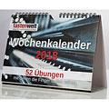 Kalender PPVMedien Tastenkalender Wochenkalender 2018