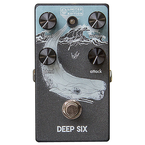 Walrus Audio Deep Six Whaler - LE