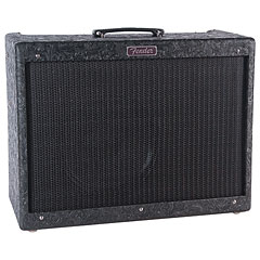 Fender Blues Deluxe Black Western Limited Edition « Ampli guitare, combo