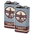 Batterie Danelectro Vintage Battery