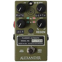 Alexander F-13N Flanger Neo