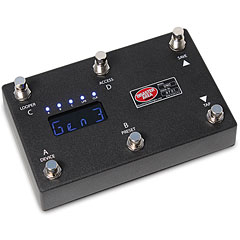 Disaster Area Designs DMC-6 Gen3 « Pedalboard